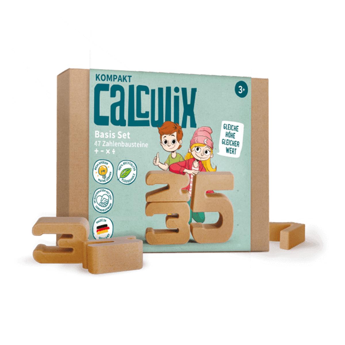 Calculix little big things GmbH